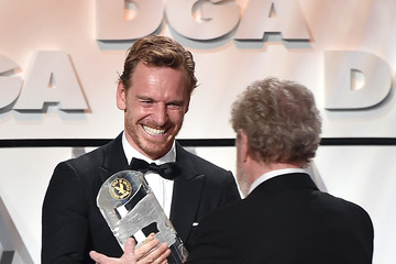 Michael Fassbender 69th Annual Directors Guild of America Awards - Show