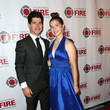 Michael Fishman California Fire Foundation's 6th Annual Gala
