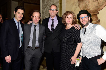 Michael Giacchino 16th Annual AFI Awards - Cocktail Reception