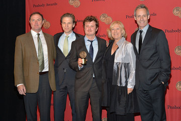 Michael Gill 73rd Annual George Foster Peabody Awards
