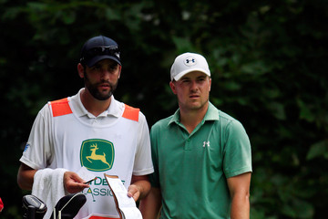 Michael Greeler John Deere Classic - Final Round