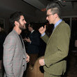 Michael Hainey Esquire Celebrates March Issue's 'Mavericks of Hollywood' Presented by Hugo Boss