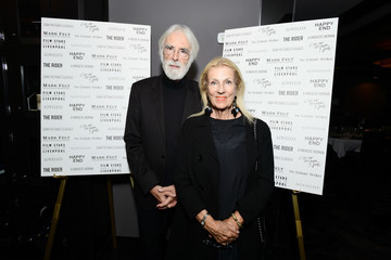 Michael Haneke Sony Pictures Classics TIFF Celebration Dinner 2017