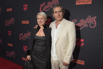 Michael Imperioli 'Cantinflas' Premieres in Hollywood