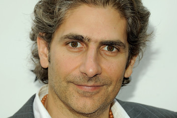 Michael Imperioli 2011 Shakespeare In The Park Gala