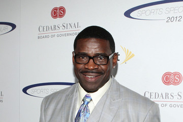 Michael Irvin 27th Anniversary Sports Spectacular Benefiting Cedars-Sinai Medical Genetics Institute - Red Carpet