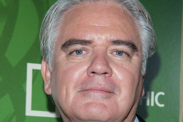 Michael J. Harney FOX, 20th Century FOX Television, FX Networks And National Geographic Channel's 2014 Emmy Award Nominee Celebration - Arrivals