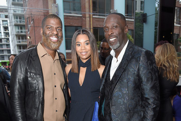 Michael K Williams Entertainment Weekly's Must List Party At The Toronto International Film Festival 2018 At The Thompson Hotel