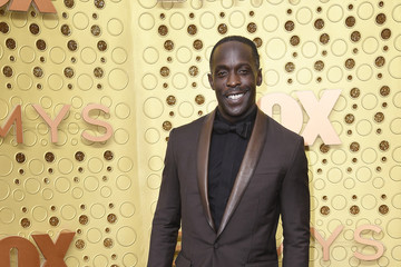Michael K Williams 71st Emmy Awards - Arrivals