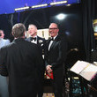 Michael Keaton 91st Annual Academy Awards - Backstage