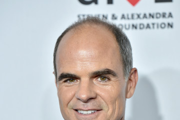 Michael Kelly The New York Comedy Festival and the Bob Woodruff Foundation Present the 11th Annual Stand Up for Heroes Event