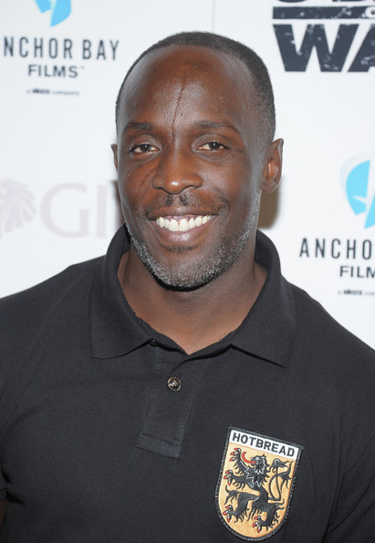 Michael Kenneth Williams - Photos