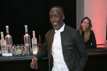 Michael Kenneth Williams Belvedere Vodka Celebrates Santa Barbara International Film Festival's Opening Night