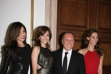 Rena Michael Kors Celebrates American Fashion At The US Ambassadors Residence In Tokyo