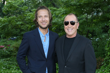 Michael Kors Lance Le Pere The Bette Midler NYRP 18th Annual Spring Picnic