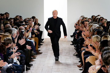 Michael Kors Mercedes-Benz Fashion Week Fall 2014 - Official Coverage - Best Of Runway Day 7