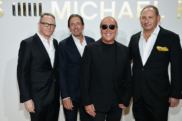 Michael Kors Michael Kors Hosts the New Gold Collection Fragrance Launch Featuring Duran Duran
