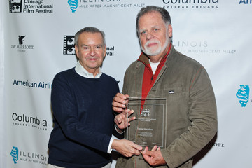 "Michael Kutza Taylor Hackford: ""White Nights"" And ""The Idolmaker"" - 50th Anniversary Of The Chicago International Film Festival"