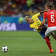 Michael Lang Brazil vs. Switzerland: Group E - 2018 FIFA World Cup Russia