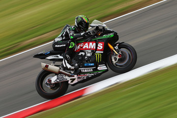 Michael Laverty British Superbike Championship - Brands Hatch
