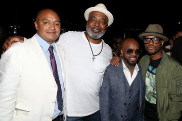 Michael Mauldin 'Power, Influence, And Hip Hop: The Remarkable Rise Of So So Def' And Season 3 Of 'Growing Up Hip Hop Atlanta'