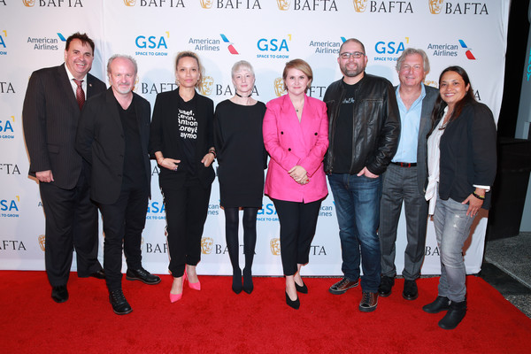 2019 BAFTA Student Film Awards Presented By Global Student Accommodation (GSA)