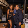 Michael Mina Ciara Kicks Off Partnership with Ten To One Rum at Launch Event at Bourbon Steak Seattle