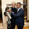 Michael Nouri Breguet And The Hollywood Reporter Celebrate The BE CRAZY High Jewelry Timepiece