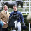 Michael Owen The Prince of Wales and Duchess of Cornwall Attend The Prince's Countryside Fund Raceday
