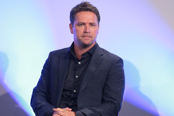 Michael Owen Leaders Sport Performance Summit - Day One