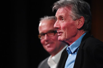 Michael Palin BFI & Radio Times TV Festival - Day 1