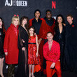 Michael Patrick King Premiere Of Netflix's 'AJ And The Queen' Season 1 - Arrivals