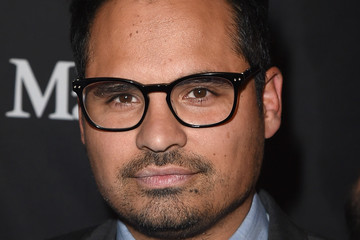 Michael Pena 2015 Toronto International Film Festival -InStyle & HFPA Party At TIFF - Arrivals