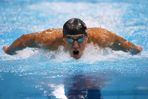 michael phelps pictures olympics day 4 swimming zimbio. Black Bedroom Furniture Sets. Home Design Ideas