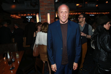 Michael Phillips Tribeca Film Festival 'Taxi Driver' 40th Anniversary Celebration At The Ribbon Sponsored By The Ribbon