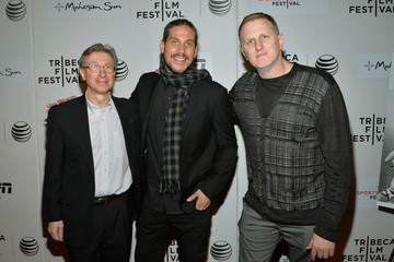 Michael Rappaport 'When the Garden Was Eden' Premiere