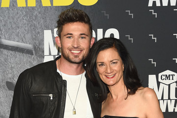 Michael Ray 2017 CMT Music Awards - Red Carpet
