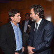 Michael Rezendes. Special Screening of Open Road Films' 'Spotlight' - After Party