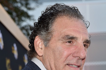 Michael Richards Television Academy's 70th Anniversary Gala - Red Carpet