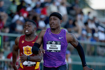 Michael Rodgers 2015 USA Outdoor Track & Field Championships - Day 1