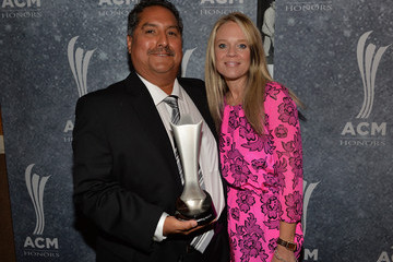 Michael Rojas 7th Annual ACM Honors - Backstage and Audience