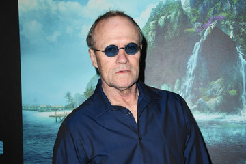 """Michael Rooker Premiere Of Columbia Pictures' """"Blumhouse's Fantasy Island"""" - Arrivals"""
