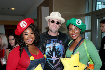 Michael Rooker 2017 WIRED Cafe at Comic Con, Presented by AT&T Audience Network - Day 3