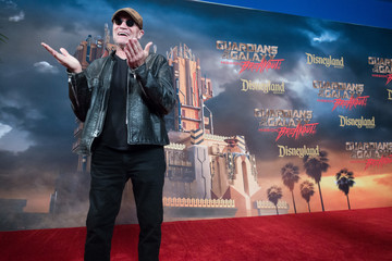 Michael Rooker Guardians of the Galaxy - Mission: BREAKOUT! Grand Opening