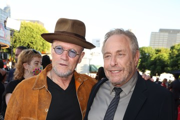 """Michael Rooker Warner Bros. Premiere Of """"The Suicide Squad"""" - Red Carpet"""