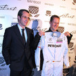 Michael Schumacher and Philippe Gaydoul Photos