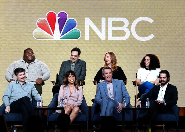 2019 Winter TCA Tour - Day 1