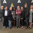 Michael Shamberg AMPAS Hosts 'The New Audience: Moviegoing in a Connected World'