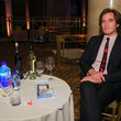 Michael Shannon FIJI Water At The 30th Annual Gotham Awards