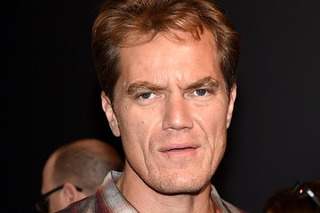 """Michael Shannon 2017 Toronto International Film Festival - """"The Shape Of Water"""" Press Conference"""